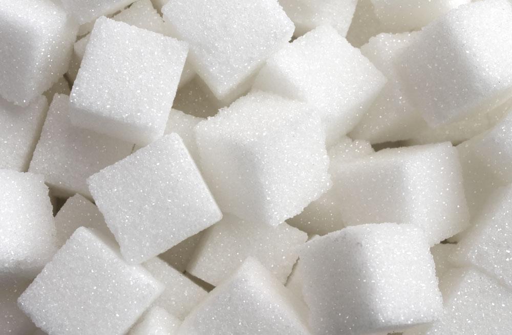 Volksdroge Zucker
